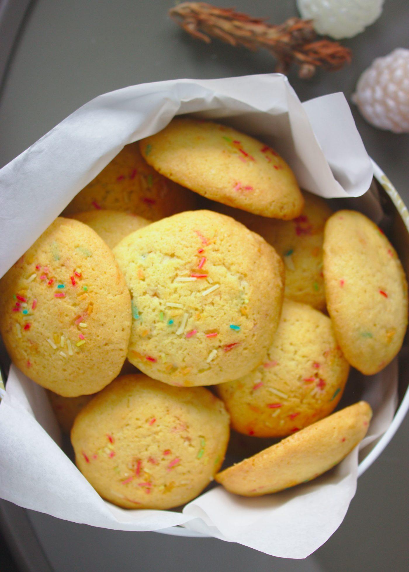 Ciasteczka swiateczne